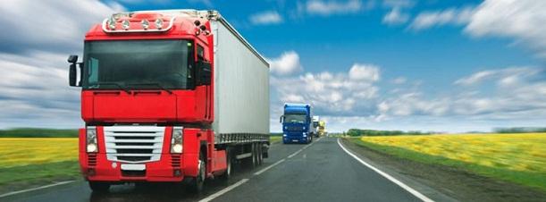 حمل و نقل زمینی و مزیت های آن
